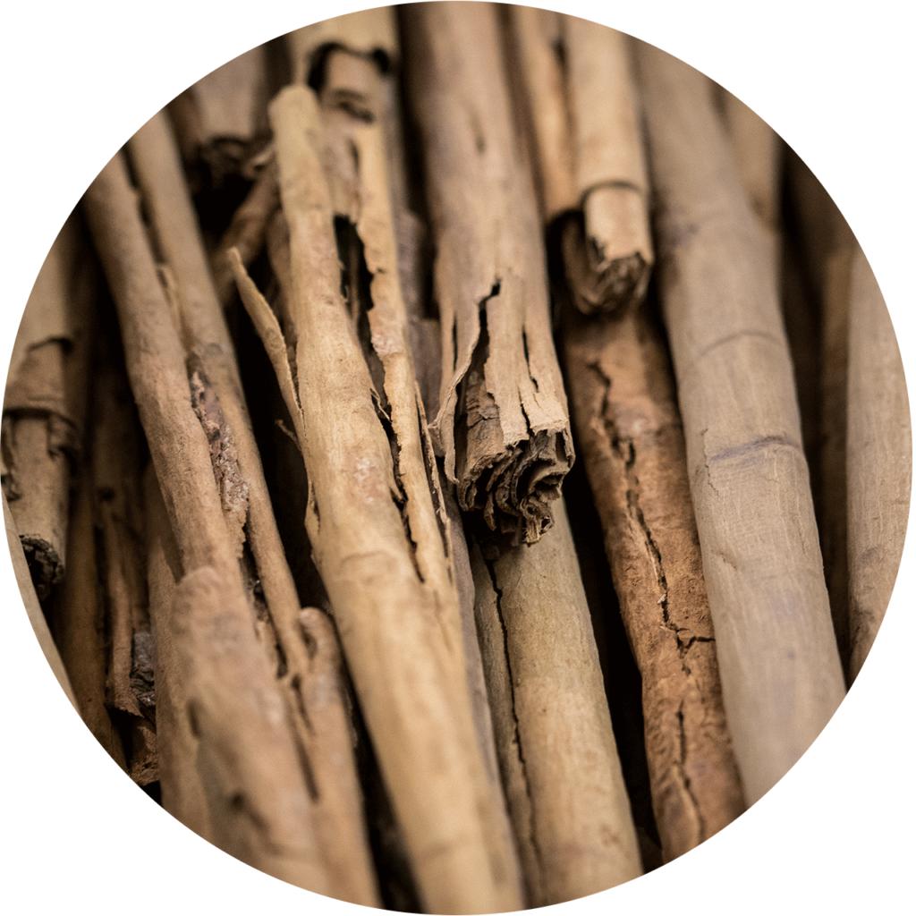 La canelle - un espece d'épice qui a des effets aphrodisiaques