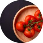 les tomates ont des apports pour la virilité masculine